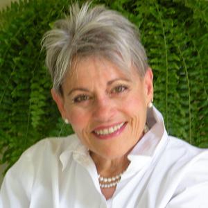 Diana Nazelli, NextGen Founder